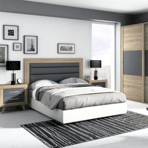 pedir online dormitorios de matrimonio moblerone