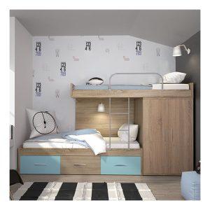 comprar online dormitorios juveniles muebles room