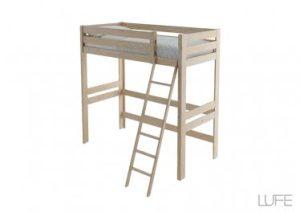 comprar online camas altas muebles lufe