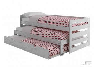 Muebles lufe mucho con tan poco prodecoracion for Muebles lufe cama nido