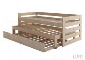 tienda online camas nido muebles lufe