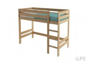 ofertas cama alta muebles lufe