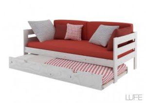 sofa cama barato muebles lufe