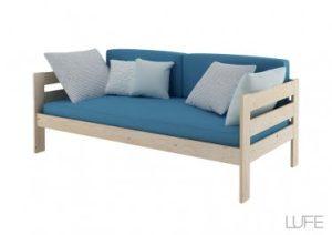 ofertas sofas cama muebles lufe