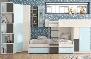 camas tren low cost muebles boom