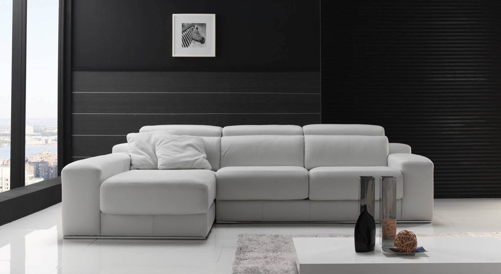 Chaise longue de merkamueble confort en tu sal n - Superstudio muebles ...