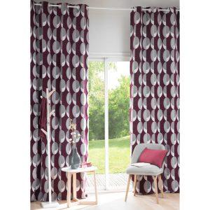 cortinas con descuento maisons du monde