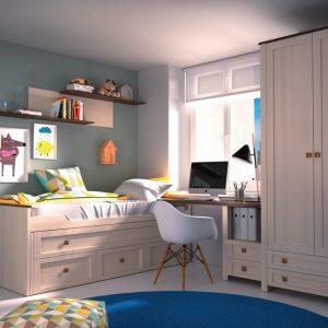 tienda diseño dormitorios juveniles muebles room