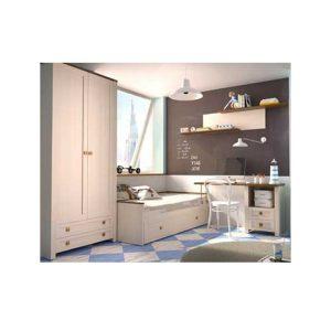ofertas dormitorios juveniles muebles room