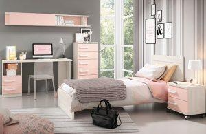 dormitorios juveniles low cost muebles boom