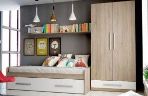 dormitorios juveniles baratos muebles boom