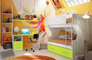 comprar online literas muebles boom