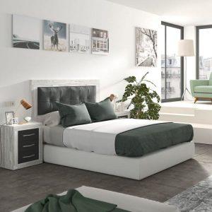 oferta dormitorios de matrimonio moblerone