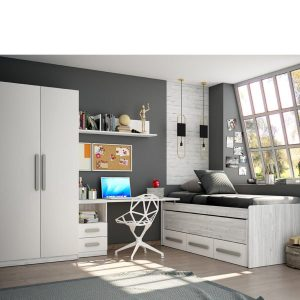 dormitorio juvenil baratos moblerone