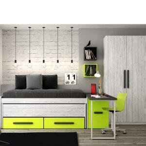 comprar online dormitorio juvenil moblerone