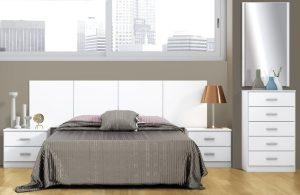 oferta dormitorios muebles boom