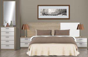 rebajas dormitorios muebles boom