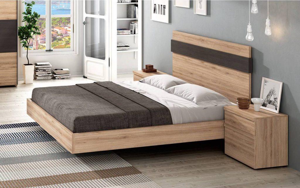 Merkamueble dormitorios juveniles ros dormitorio cama - Merkamueble albacete ...