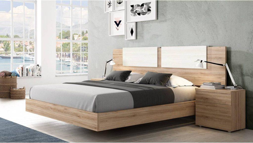 Dormitorios de matrimonio adaptables merkamueble prodecoracion - Dormitorios en merkamueble ...