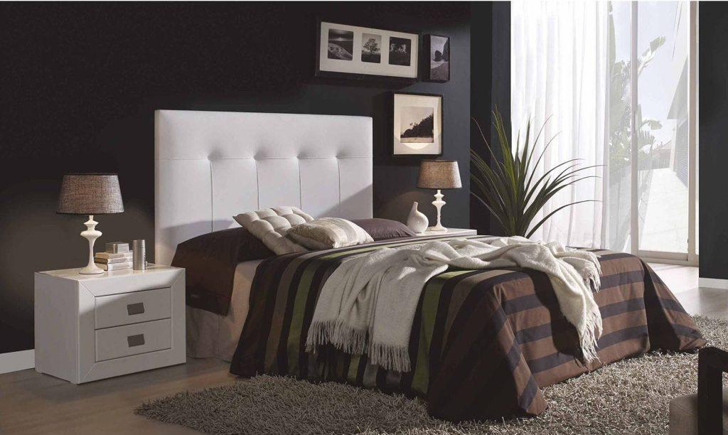 Dormitorios de matrimonio adaptables merkamueble - Merkamueble dormitorios ...