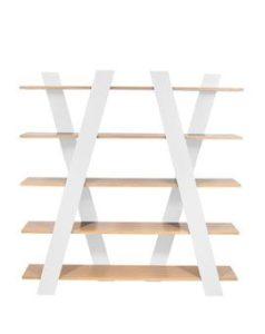 ofertas estanterias muebles la oca