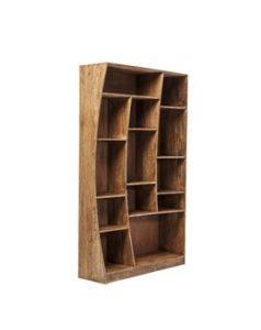 tienda decoracion estanterias muebles la oca