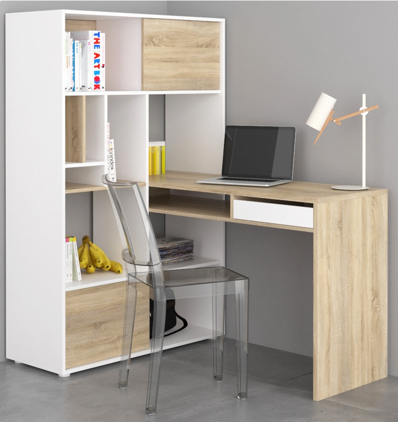 Escritorios conforama tu oficina en casa prodecoracion - Mesas escritorio conforama ...