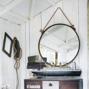 espejos low cost maisons du monde