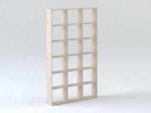 comprar online estanteria muebles lufo