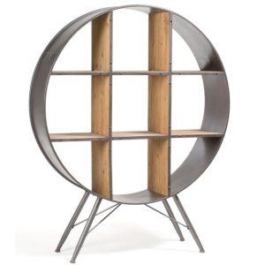 tienda diseño estanterias muebles room