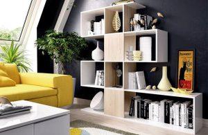estanterias low cost muebles boom