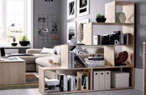 tienda diseño estanteria muebles boom