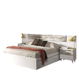 cabeceros de camas baratos superstudio
