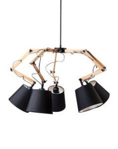 lampara barata la oca