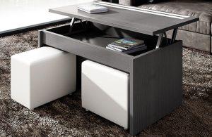 oferta mesas muebles boom