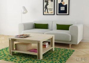 pedir online mesas de centro muebles lufe
