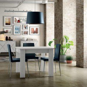 mesas de comedor con descuento moblerone