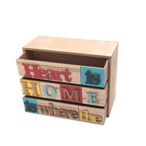 cajas de madera baratas superstudio