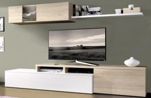 oferta salones muebles boom