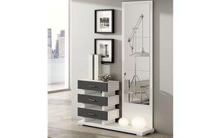 recibidores baratos muebles boom