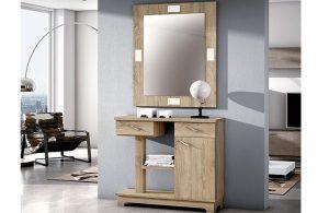 rebajas recibidores muebles boom