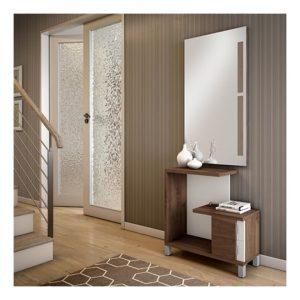 oferta recibidores muebles room