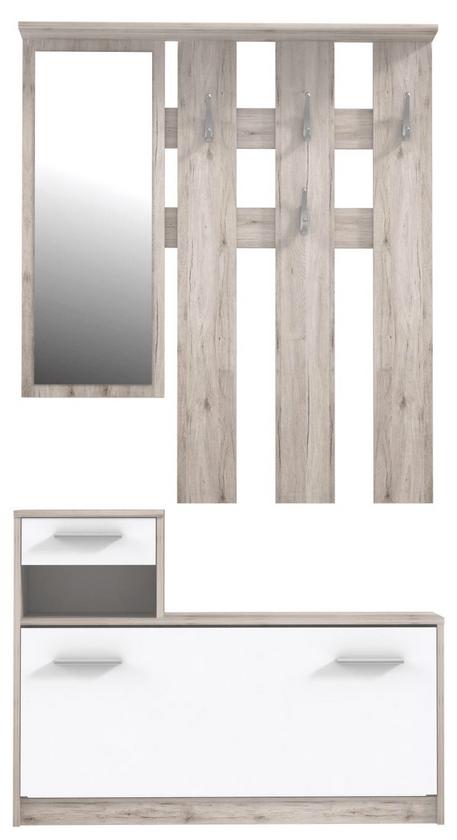 recibidores modernos conforama prodecoracion