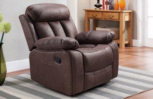 ofertas sillones muebles boom