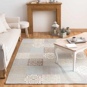 alfombras con descuento maisons du monde