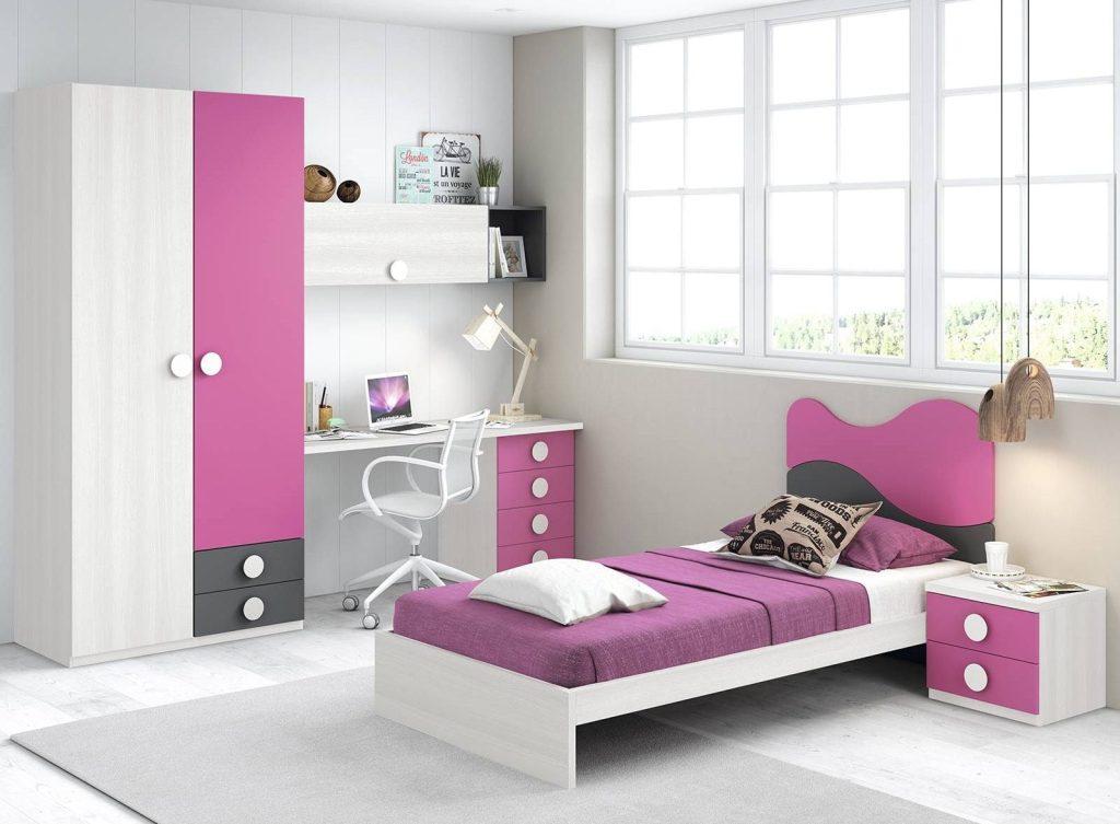 Dormitorios juveniles de merkamueble un mundo por descubrir prodecoracion - Dormitorios juveniles merkamueble ...