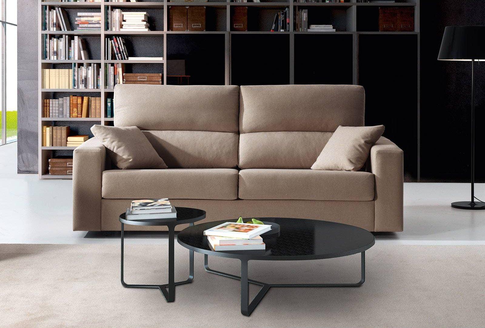 C mo elegir tu sof cama ideal en merkamueble prodecoracion - Como elegir sofa ...
