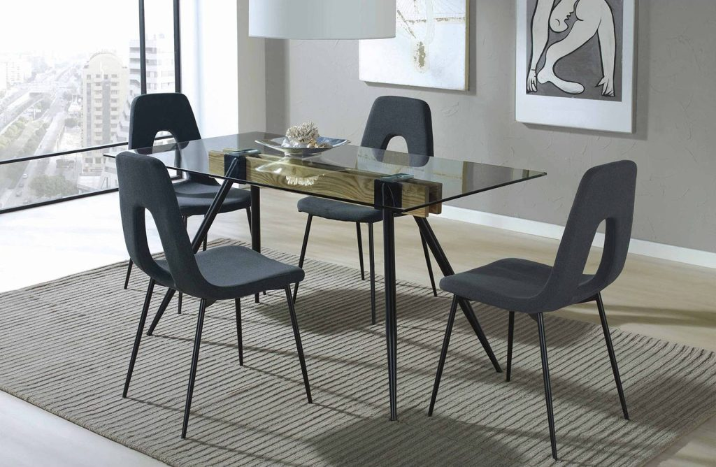 ▷ Mesas de comedor Merkamueble, diferentes estilos | Prodecoracion