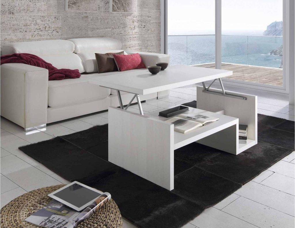 Las mejores mesas de centro elevables merkamueble - Mesas de cocina merkamueble ...