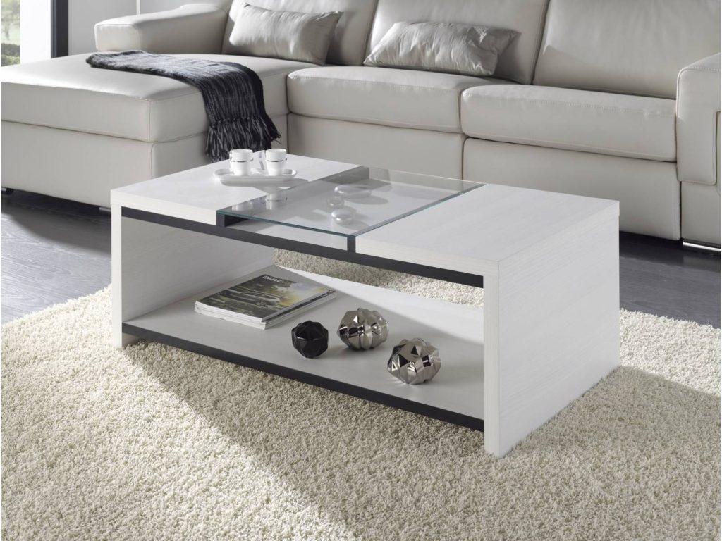 ▷ Las mesas de centro más funcionales de Merkamueble ...
